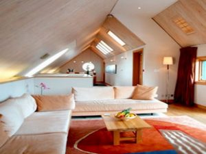 attic-living-room-decorating-idea-the-attic-interior-design